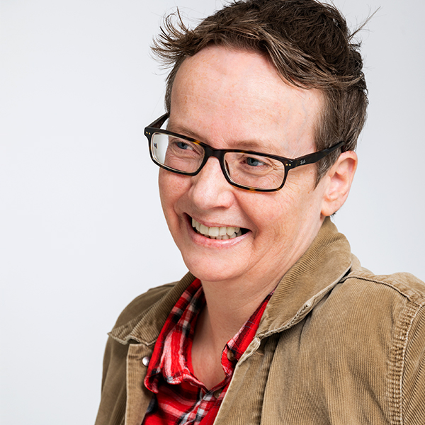 Christine van Dijk