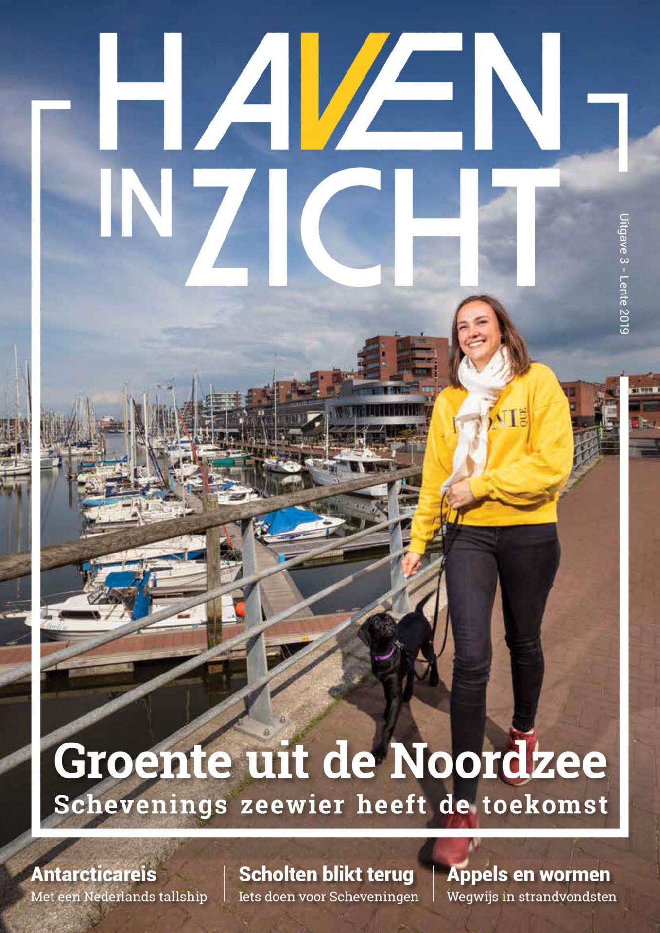Haven in Zicht Winter 2020