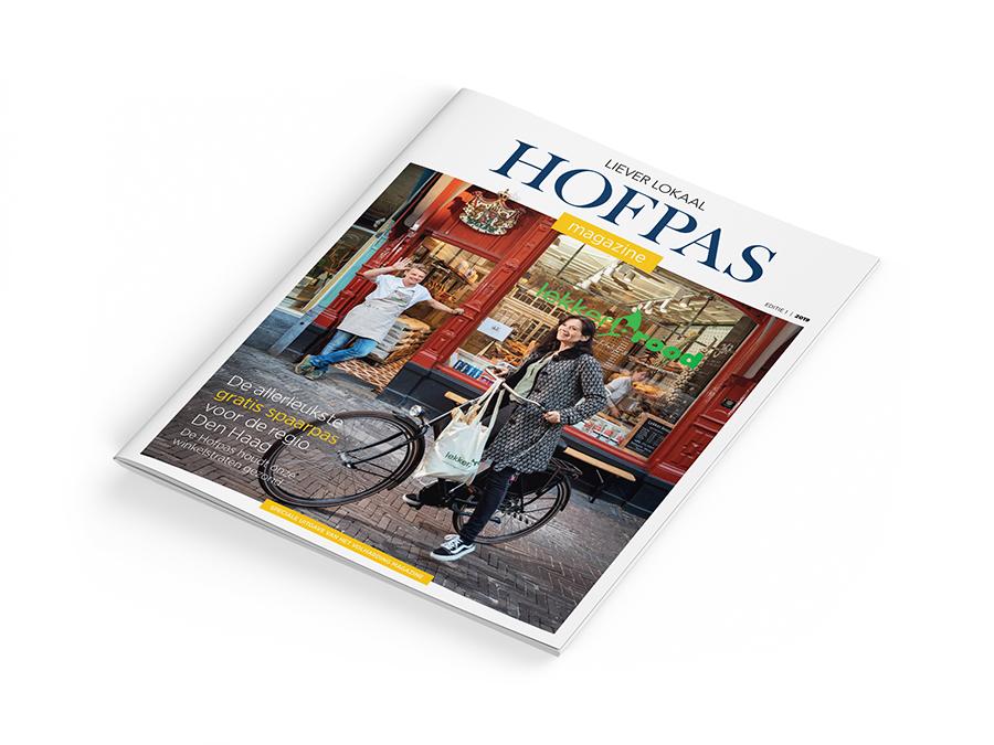 Hofpasmagazine